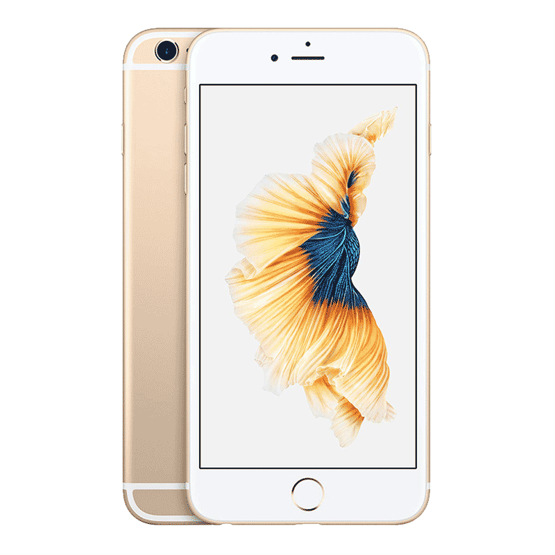 "Apple iPhone 6S Plus 5,5"" Retina HD Display"