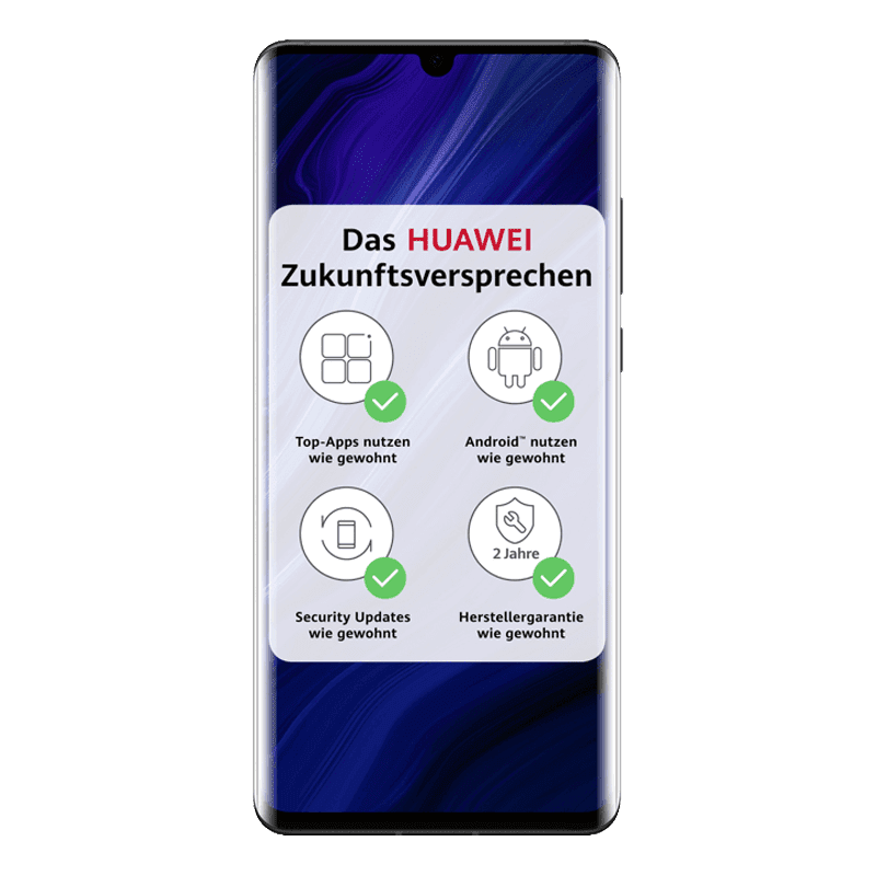 Huawei P30 Pro (New Edition)