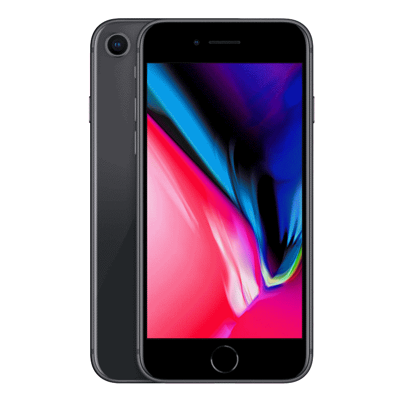 "Apple iPhone 8 4,7"" Retina HD Display"