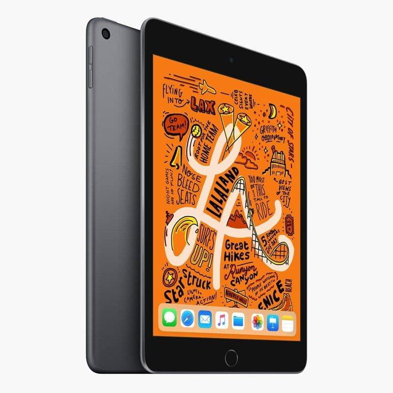 Apple iPad Mini 7.9-inch 2019 (5. Generation )