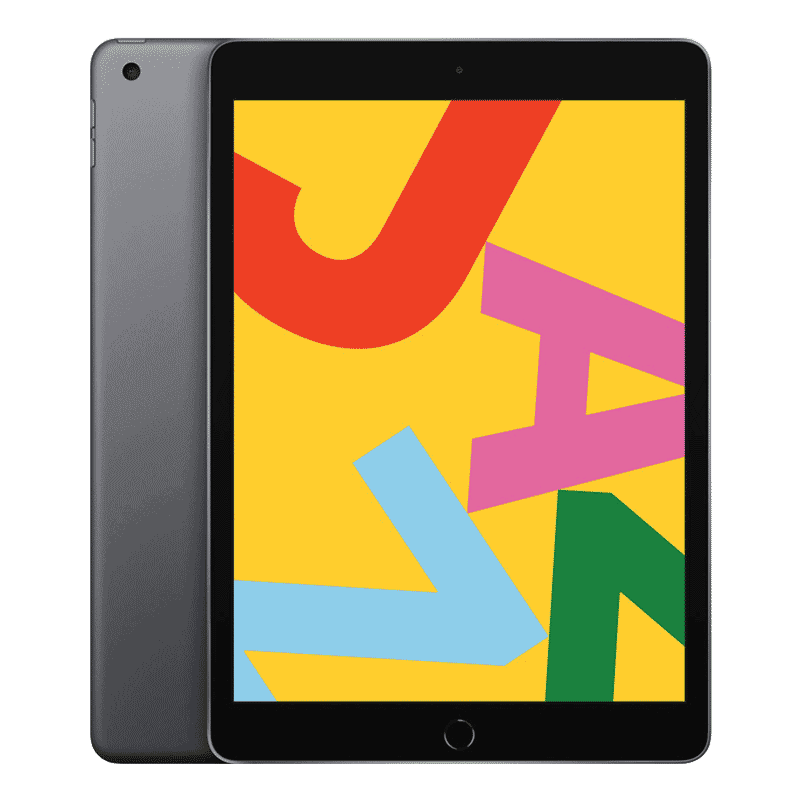 Apple iPad 10.2-inch 2019 (7. Generation)