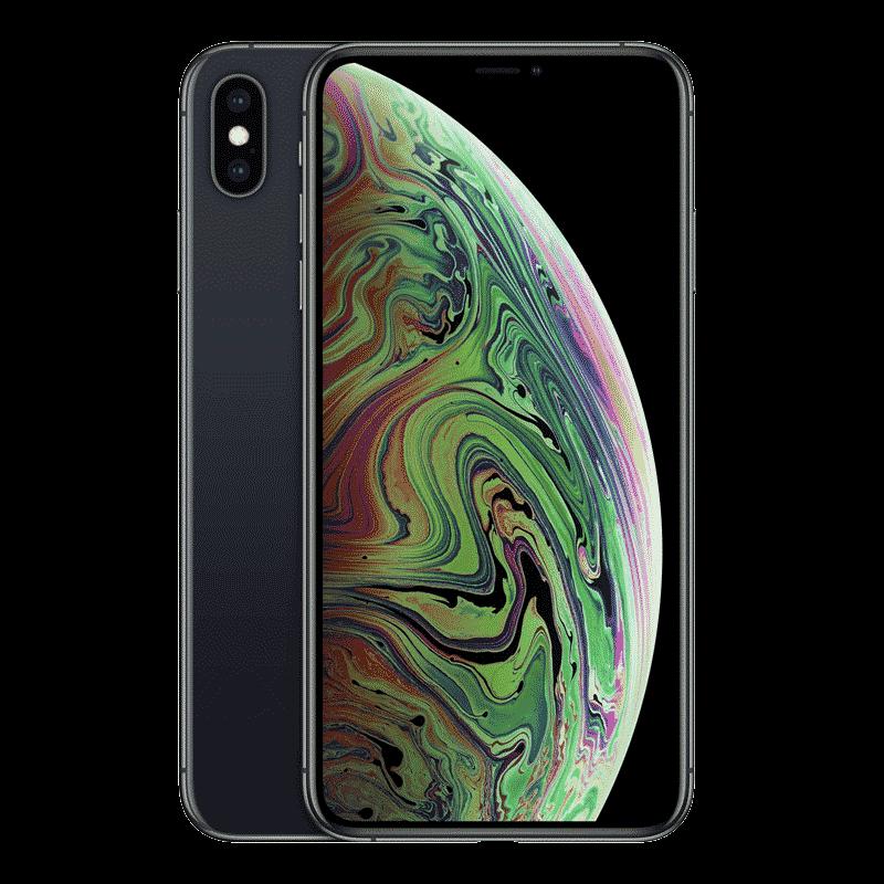 "Apple iPhone XS MAX 6,5"" OLED Display Dual Sim"