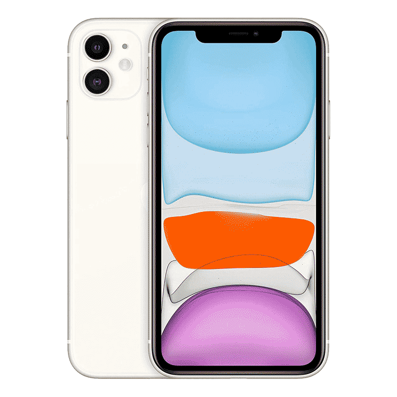 "Apple iPhone 11 6,1"" LCD Display Dual Sim"