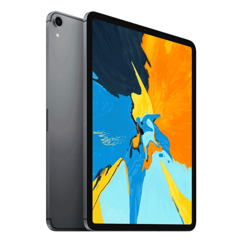 Apple iPad Pro 11-inch 2018 (1. Generation)
