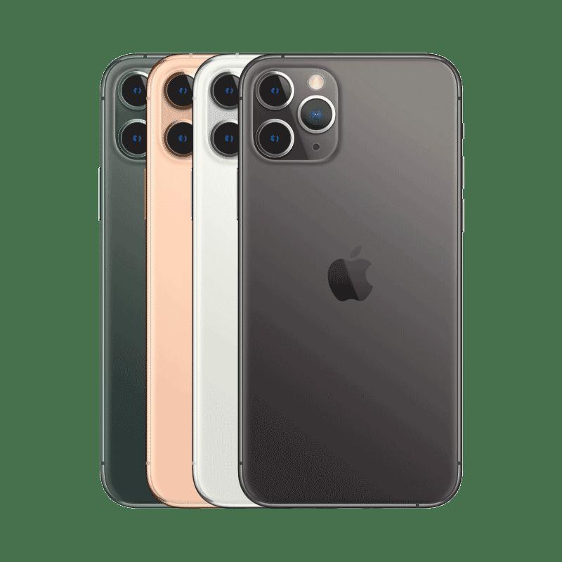 Apple iPhone 11 Pro Space Grau 256GB Brandneu