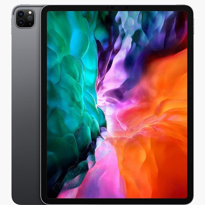 "Apple iPad Pro 12.9"" 2020 (4. Generation)"