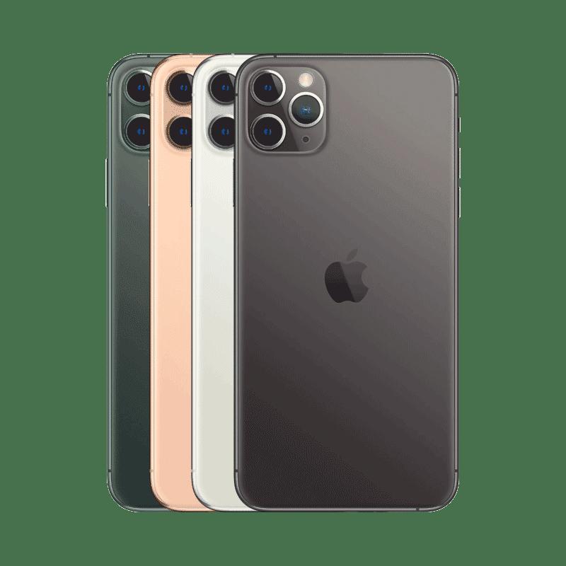 Apple iPhone 11 Pro Max Gold 64GB Neuware